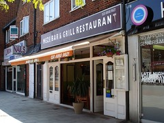 Picture of Meze Bar And Grill Restaurant, HA5 1RF