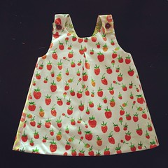 Briar Rose Pinafore