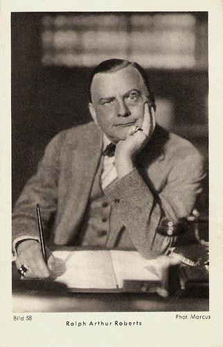 Ralph A. Roberts