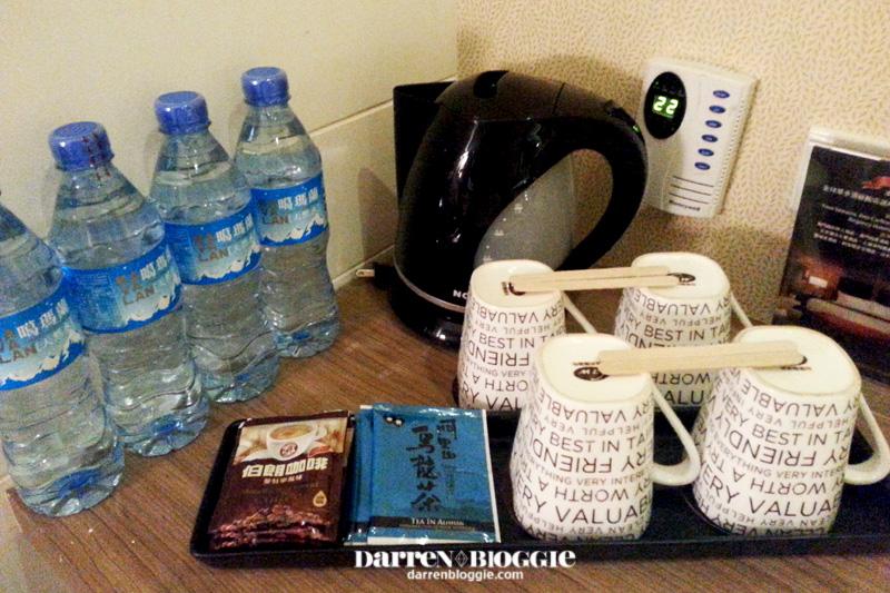 Taiwan Trip 2013 VIA HOTEL Taipei