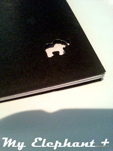 My Elephant+