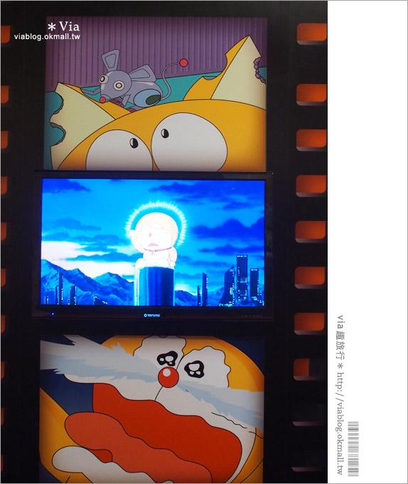 【高雄哆啦a夢展覽2013】來去高雄駁二藝術特區~找哆啦A夢旅行去!7