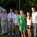 Shankill Tennis Club Junior Open Final Day 11th August.