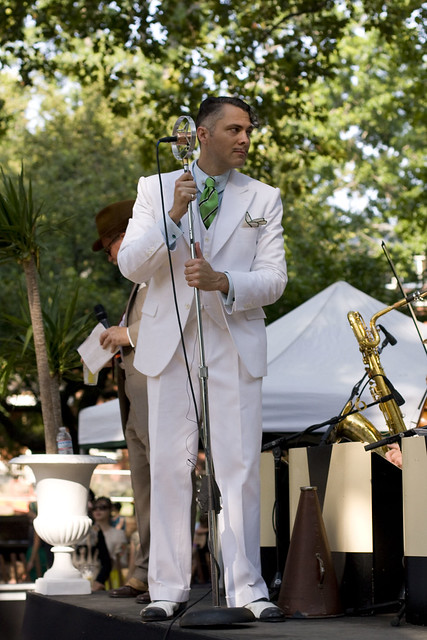 Jazz Age Lawn Party August 17th, 2013