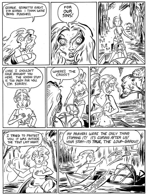 Loup-Garou page 18