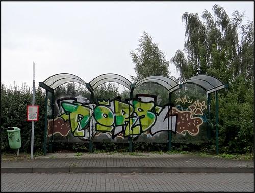 BusStop Brachstedt