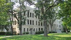 Jackson County Courthouse (Medford, Oregon)
