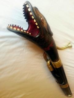basshorn