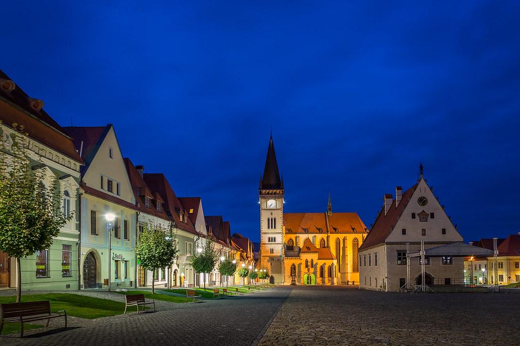 Bardejov - UNESCO World Heritage