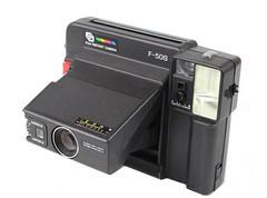 Fujifilm Instant Photography