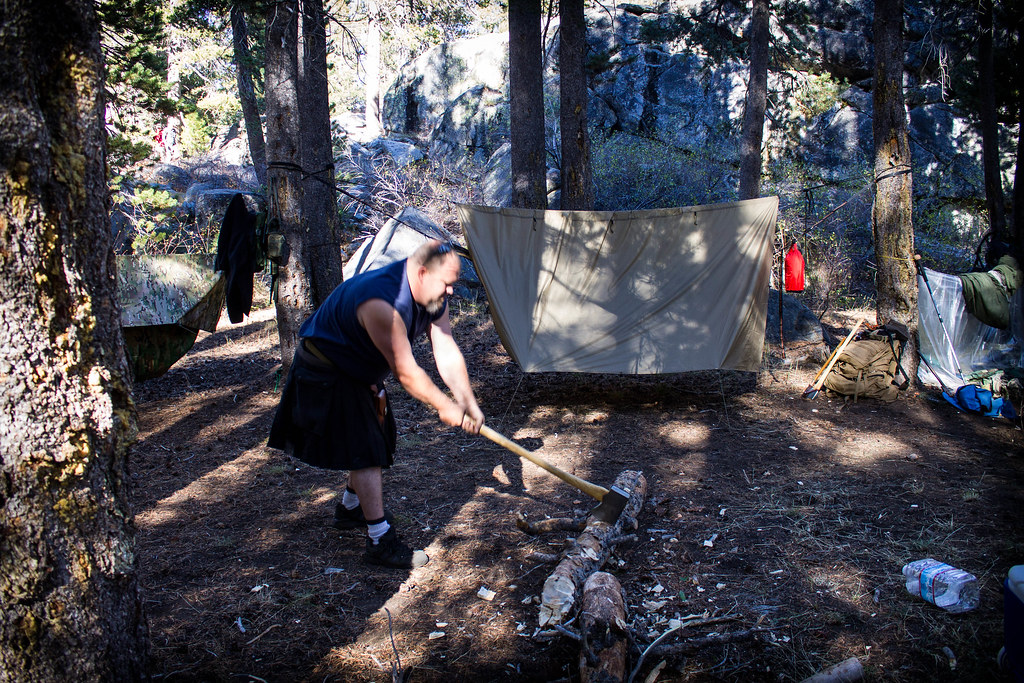 meet the bushcrafters usa