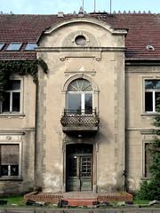 Gutshaus Düsterförde (1898)
