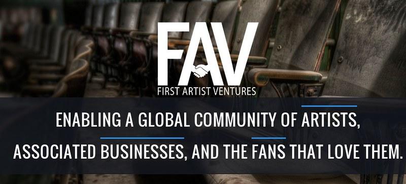 First Artist Ventures, LLC