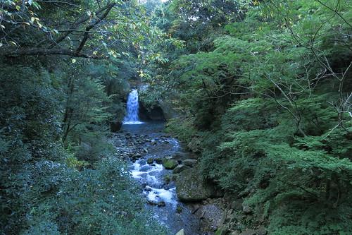 Takema Ravine