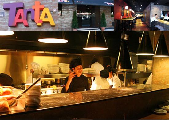 El Restaurante Tanta en Madrid del Chef Gascón Acurio es un lugar perfecto para conocer la gastronomía del Perú Nuestro viaje al Perú, comienza en Madrid - 10383644415 7744757862 o - Nuestro viaje al Perú, comienza en Madrid