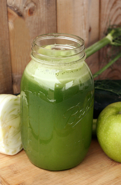 5-Day Fall Cleanse Recipes