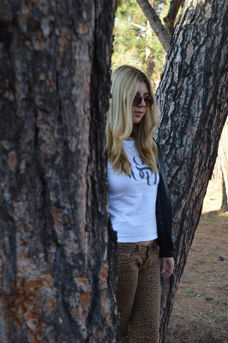 leopard jeans3