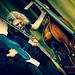 Quadro Nuevo @ Schloss Ettlingen / AsamsaalMehr Fotos / More photos auf www.facebook.com/van.der.Voorden.Photography(C) 2012 van der Voorden PhotographyIch freue mich sehr über Eure Seiten-Likes, viele anderen Likes und Kommentare! :-)
