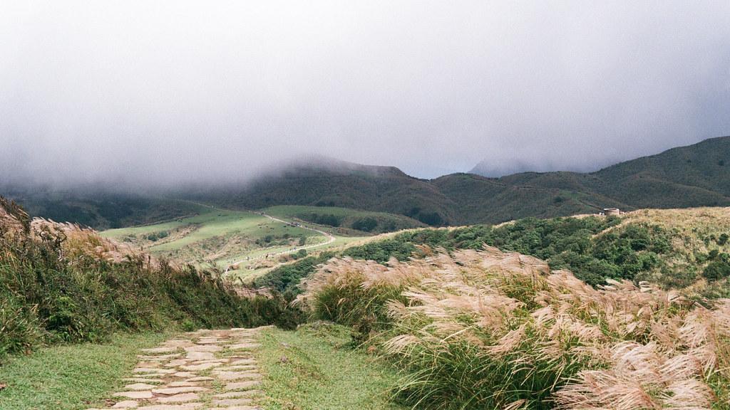 擎天崗&社子島