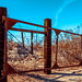 Small photo of Gate to Nowhere - San Bernardino County, CA, USA