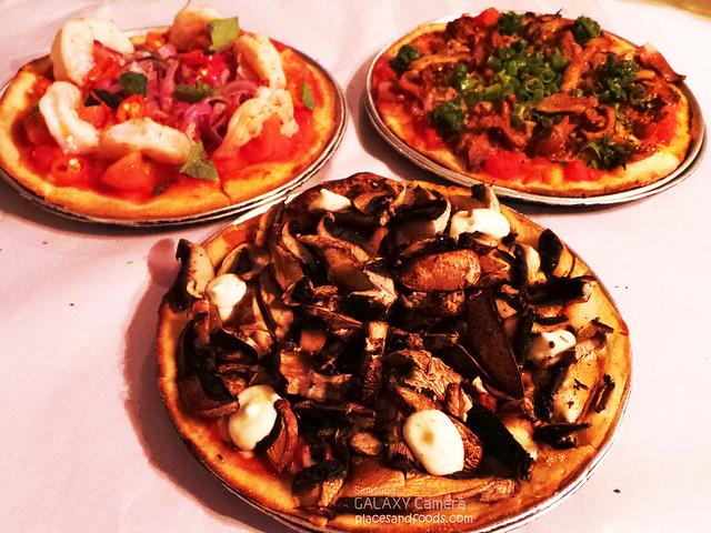 good life modern pizza