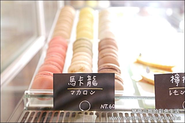 台中‧夏蒙法國料理 (3)