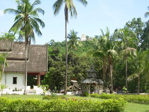 Luang Prabang-Wat Visoun (4)
