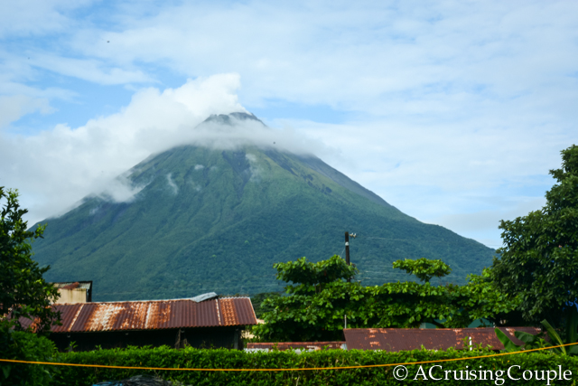 Arenal Volcano La Fortuna Costa Rica
