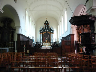 Begijnenkerk