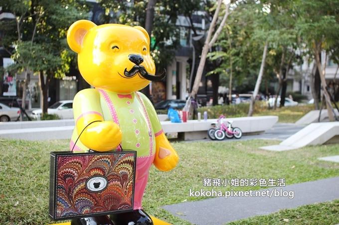 台中‧泰迪熊嘉年華 (34)