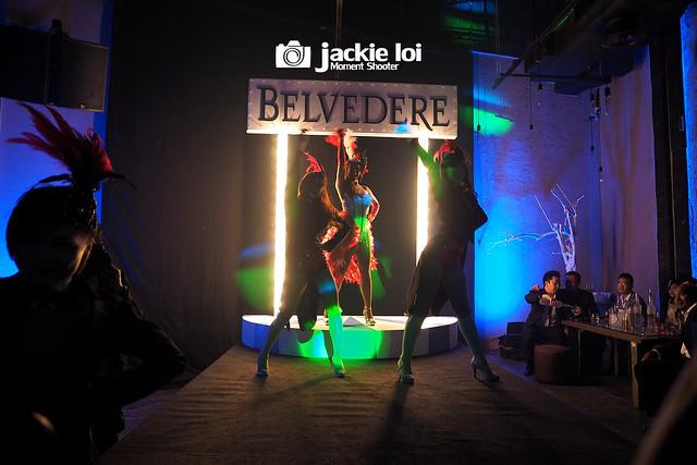 belvedere (8 (3)