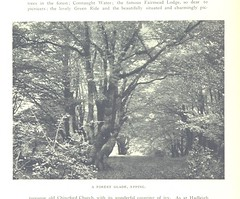 """British Library digitised image from page 68 of """"Photo Pictures in East Anglia by Payne Jennings. With descriptive letterpress by A. Berlyn"""""""