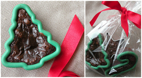 Mrs. Fields Secrets Brownie Gifts