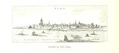 """British Library digitised image from page 632 of """"Onze Gouden Eeuw. De Republiek der Vereenigde Nederlanden in haar bloeitijd ... Geïllustreerd onder toezicht van J. H. W. Unger"""""""