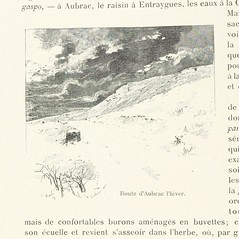 """British Library digitised image from page 354 of """"L'Auvergne. Illustrations de A. Montader"""""""