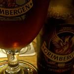ベルギービール大好き!! グリムベルゲン・ブロンド Grimbergen Blonde