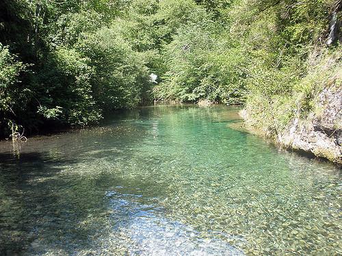 El Serradell_water