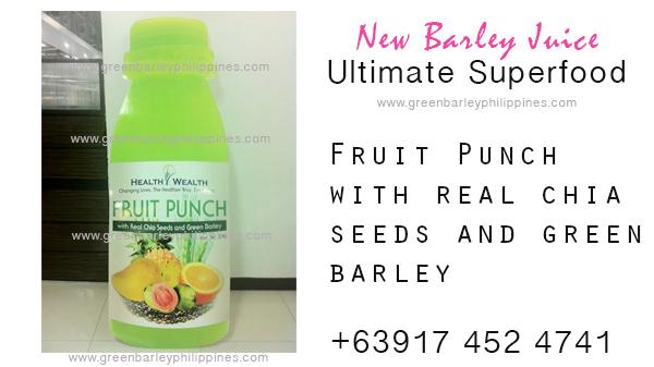 barley-juice-philippines