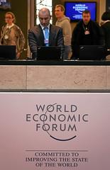World Economic Forum 2014: Feature