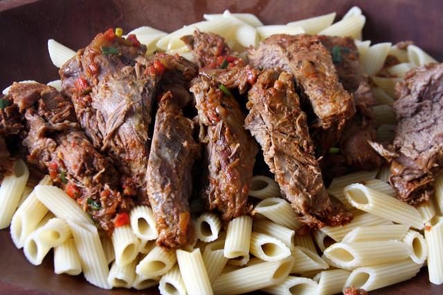 Estofado de Roast Beef  (27)