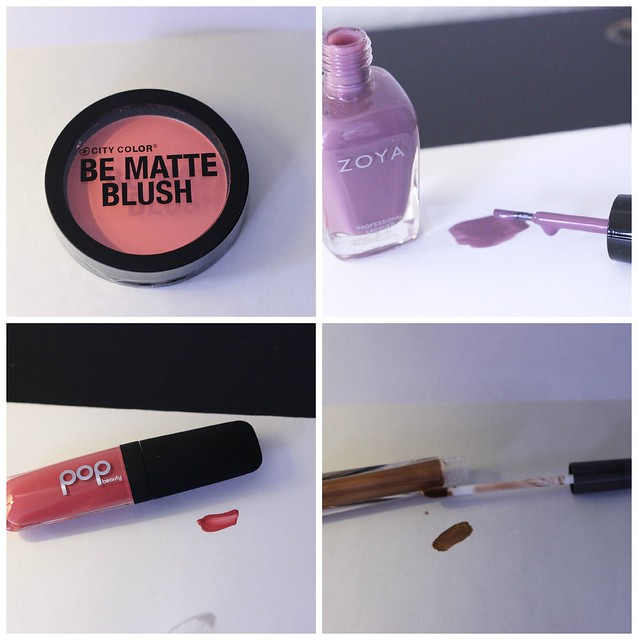 Feb 14 Ipsy Collage