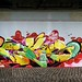 MR WANY – Frankfurt, 2014. by Ironlak