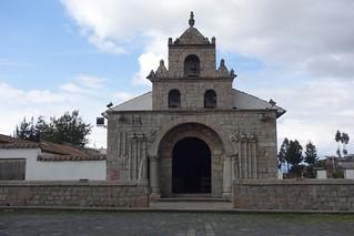 Iglesia de Balbanera