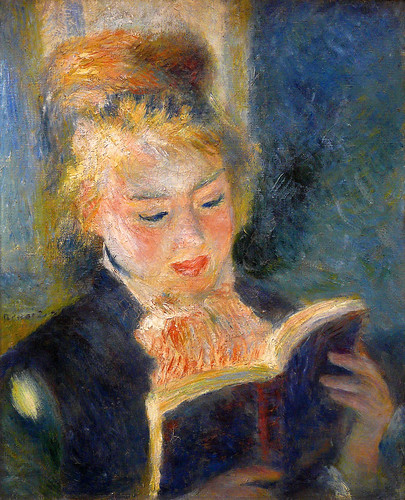 The Reader, 1875-76