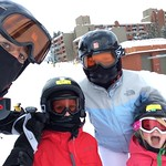 Family at Breckenridge