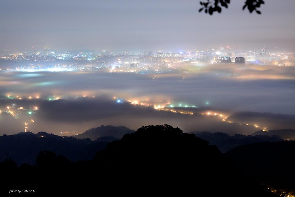 林口平流霧