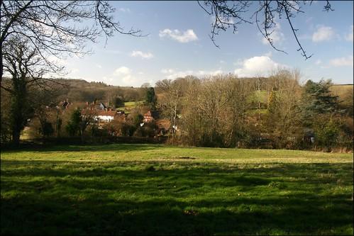Hedgerley