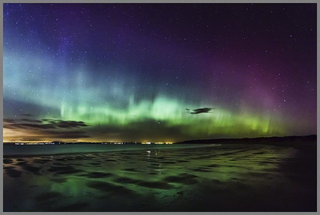 Ian Foote - Northern Lights