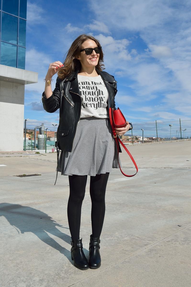 lara-vazquez-madlula-blog-skater-skirt-grey-biker