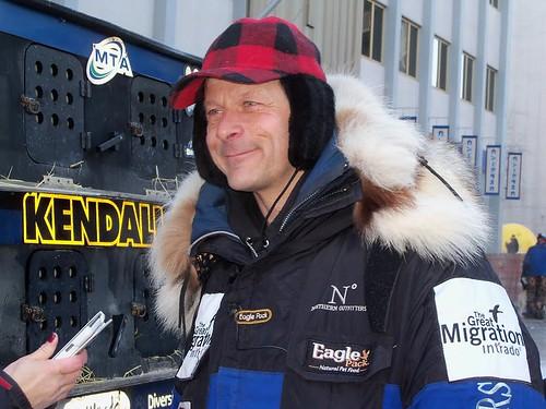 Martin Buser